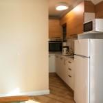 Апартамент 4 - кухня