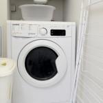 Ап. Делукс - перално помещение