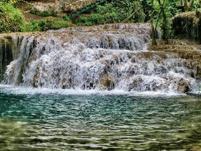 Крушунски водопади - от Варна с Клавис Тренд