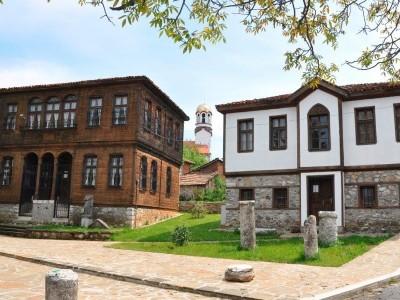 Малко Търново - Тайнствената Странджа от Варна и Добрич