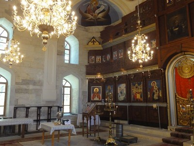 Узунджовска църква