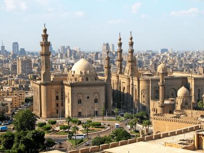 Египет с полет от Варна и София