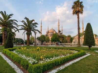 Истанбул - столица на три империи от Варна и Добрич