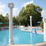 басейн  Холидей Вилидж 5*