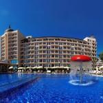 хотел Адмирал - Златни пясъци