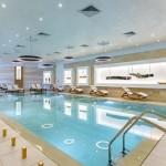 басейн Гранд хотел Поморие
