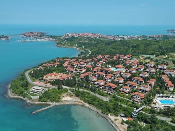 Санта Марина Созопол