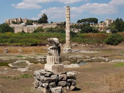 Ефес от Варна
