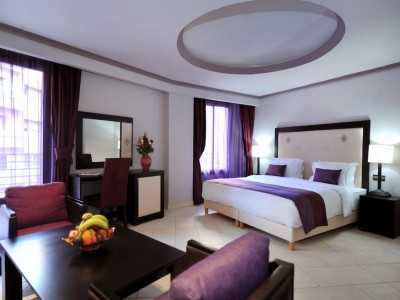 Blue Sea Hotel room