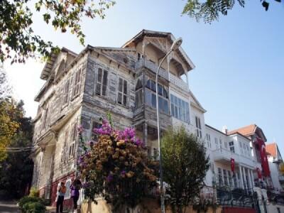 истанбул от варна