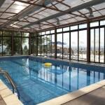 парк хотел Арбанаси басейн