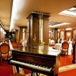 ресторант гранд хотел София