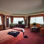стая Сюпириър гранд хотел София