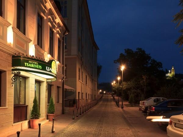 хотел Царевец - Велико Търново