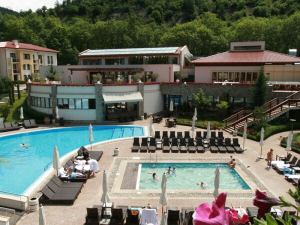 Парк хотел Пирин-Сандански