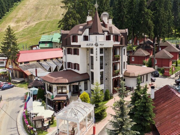 Алпин - Боровец