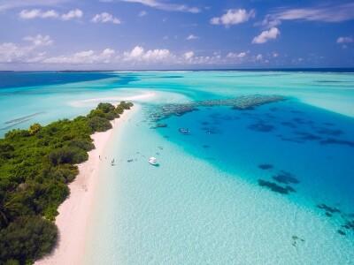 Малдиви 1