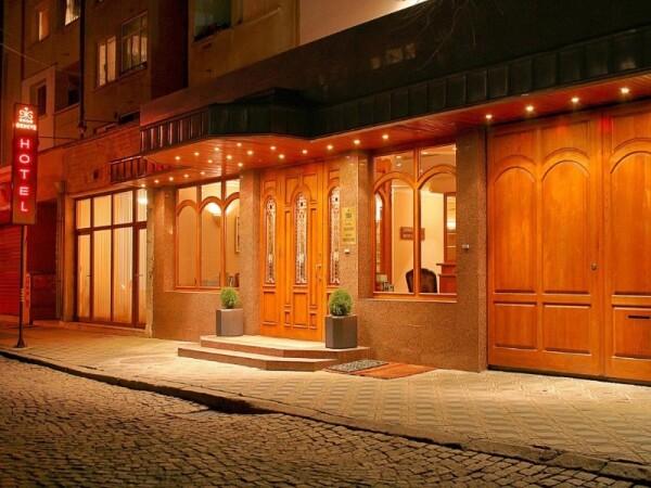 хотел Женева - София