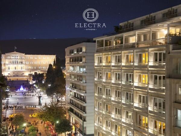 Електра-Атина