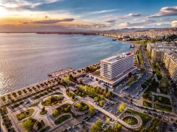 Македония Палас Гърция