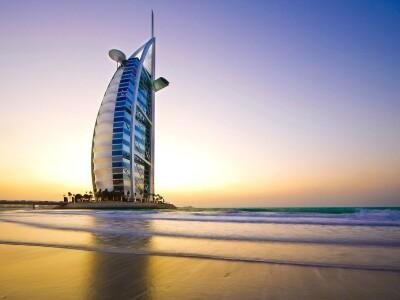 1 Дубай