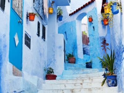Мароко от Варна с Клавис Тренд