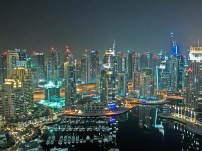 2 Дубай