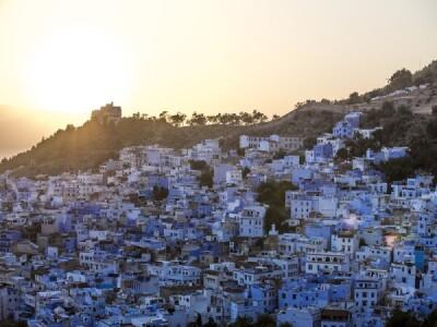 2 Мароко