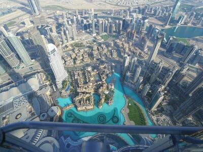 3 Дубай
