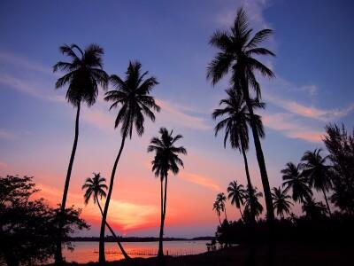 3 Шри Ланка