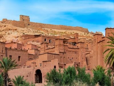 5 Мароко