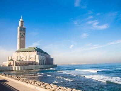 6 Мароко