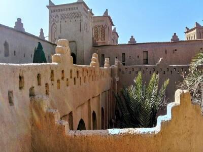8 Мароко